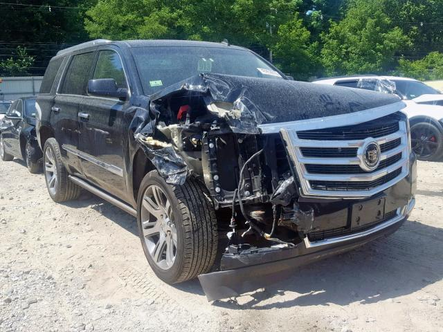 click here to view 2015 CADILLAC ESCALADE P at IBIDSAFELY