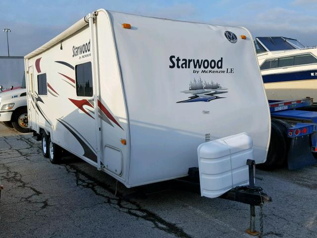 click here to view 2007 MCKE STARWOOD at IBIDSAFELY