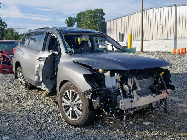 click here to view 2019 NISSAN PATHFINDER at IBIDSAFELY