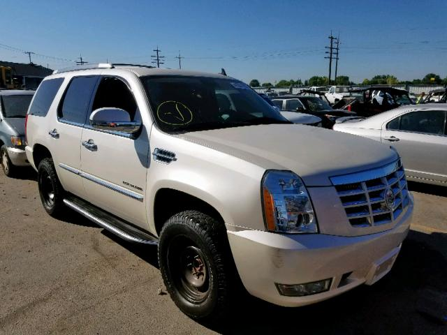 click here to view 2012 CADILLAC ESCALADE L at IBIDSAFELY