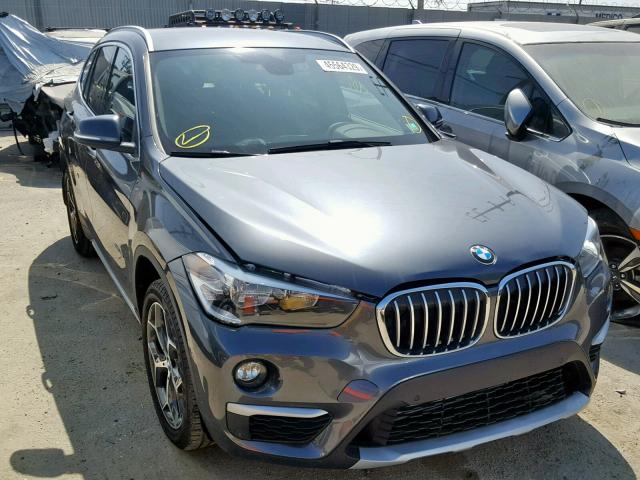 click here to view 2017 BMW X1 SDRIVE2 at IBIDSAFELY