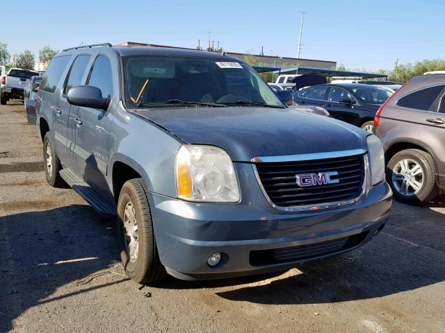 click here to view 2008 GMC YUKON XL C at IBIDSAFELY