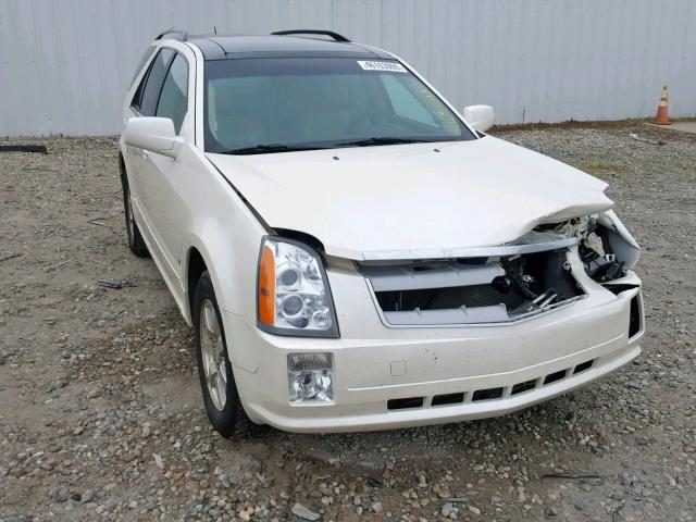 click here to view 2007 CADILLAC SRX at IBIDSAFELY