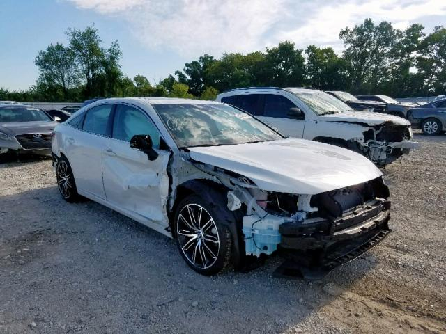 click here to view 2019 TOYOTA AVALON XLE at IBIDSAFELY