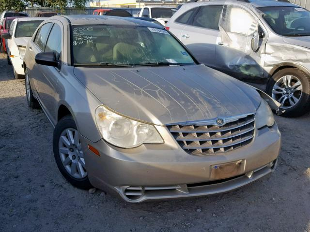 click here to view 2008 CHRYSLER SEBRING LX at IBIDSAFELY
