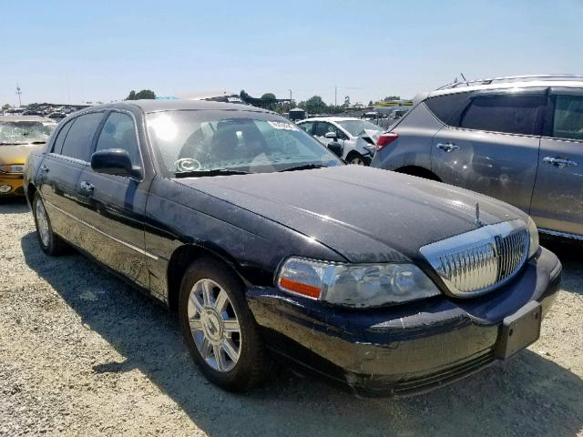 click here to view 2008 LINCOLN TOWN CAR E at IBIDSAFELY