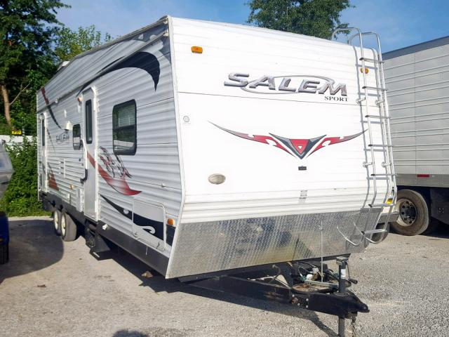 click here to view 2011 SALEEN TRAVEL TRA at IBIDSAFELY