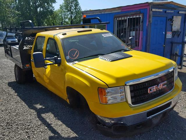 click here to view 2014 GMC SIERRA K35 at IBIDSAFELY