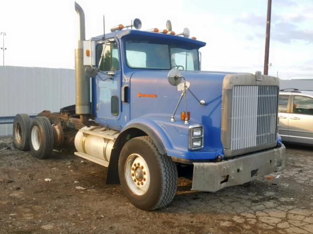 click here to view 1988 INTERNATIONAL 9300 F9300 at IBIDSAFELY