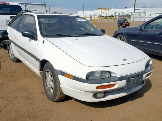 Salvage 1992 Nissan NX 2000 for sale