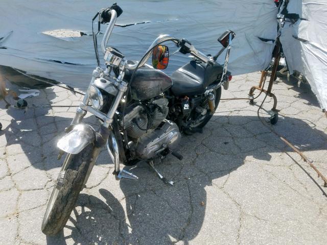 2005 HARLEY-DAVIDSON  XL883 L