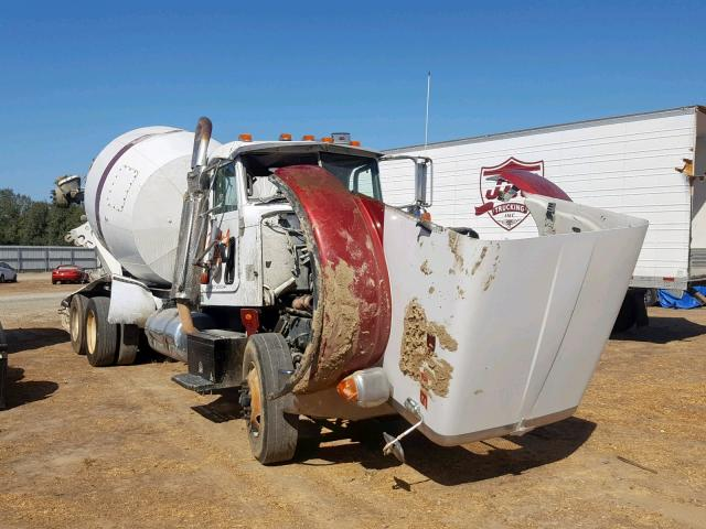 click here to view 2009 PETERBILT 365 at IBIDSAFELY