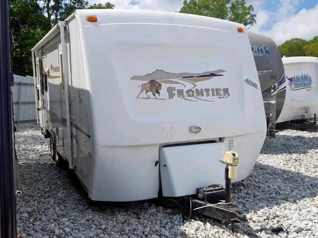 click here to view 2006 KZ FRONTIER at IBIDSAFELY