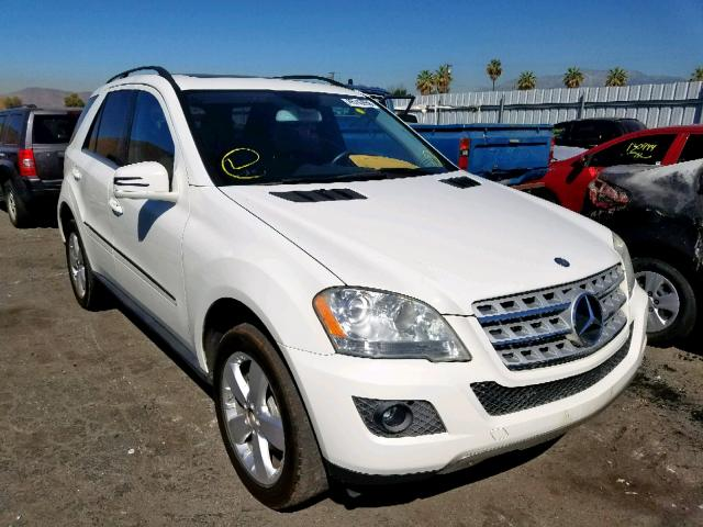 click here to view 2011 MERCEDES-BENZ ML 350 at IBIDSAFELY