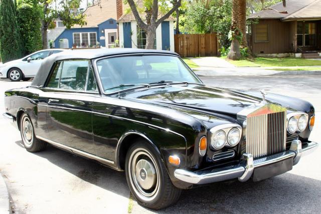 click here to view 1971 ROLLS-ROYCE CORNICHE at IBIDSAFELY
