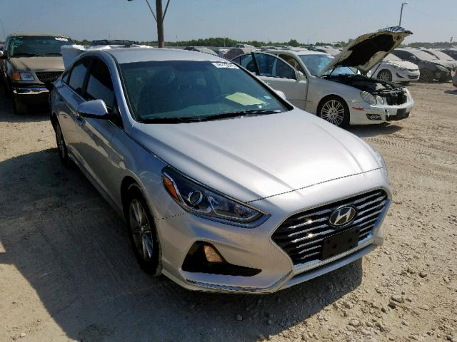 click here to view 2018 HYUNDAI SONATA SE at IBIDSAFELY