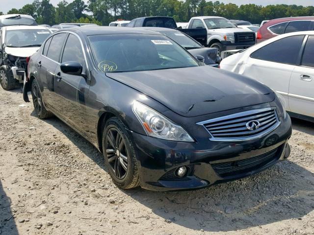 click here to view 2012 INFINITI G37 BASE at IBIDSAFELY