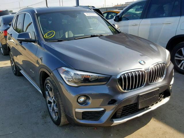 click here to view 2018 BMW X1 SDRIVE2 at IBIDSAFELY