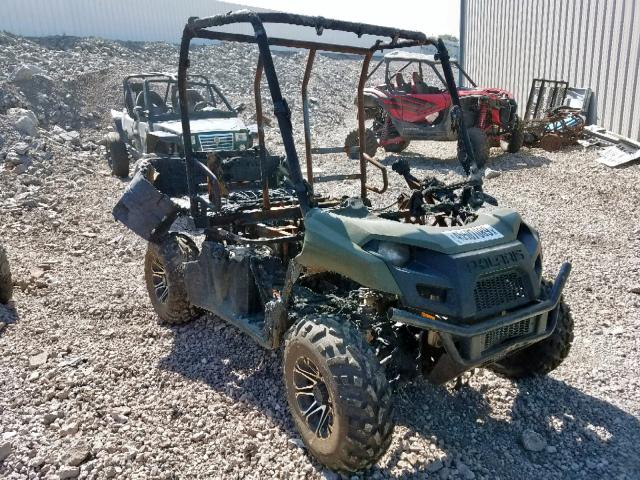 click here to view 2011 POLARIS RANGER 400 at IBIDSAFELY