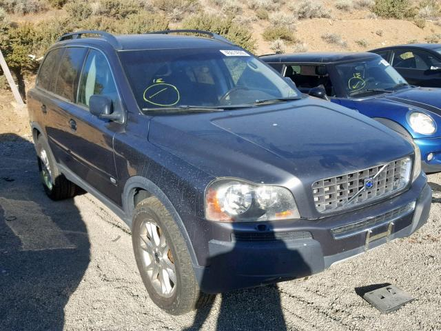 click here to view 2006 VOLVO XC90 V8 at IBIDSAFELY