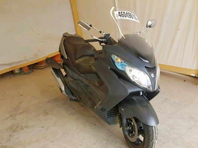 click here to view 2013 SUZUKI AN400 A at IBIDSAFELY