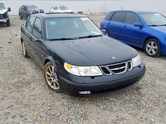 click here to view 2003 SAAB 9-5 AERO at IBIDSAFELY