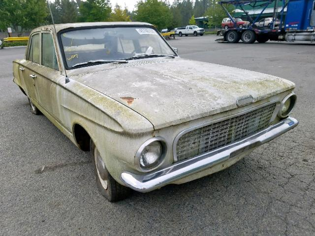 click here to view 1963 PLYMOUTH VALIANT at IBIDSAFELY