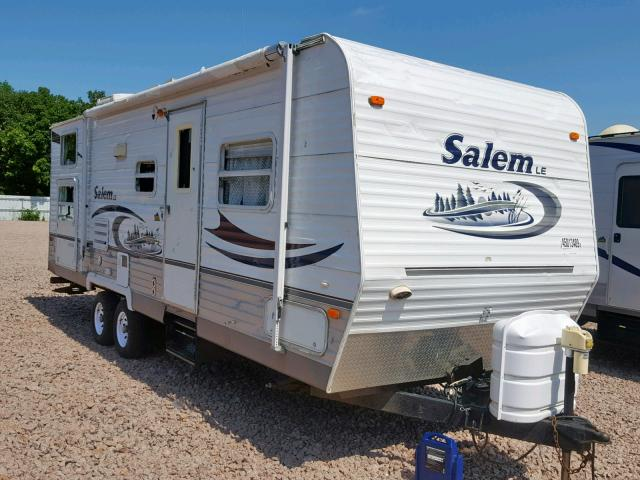 click here to view 2006 SALEEN TRAILER at IBIDSAFELY