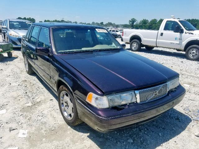 click here to view 1998 VOLVO S90 at IBIDSAFELY