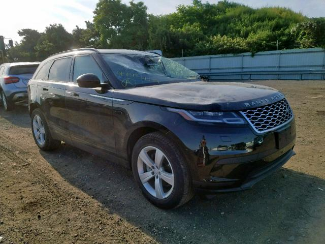 2019 Land Rover Range Rove 2 0L 4 for Sale in Brookhaven NY - Lot: 44484539