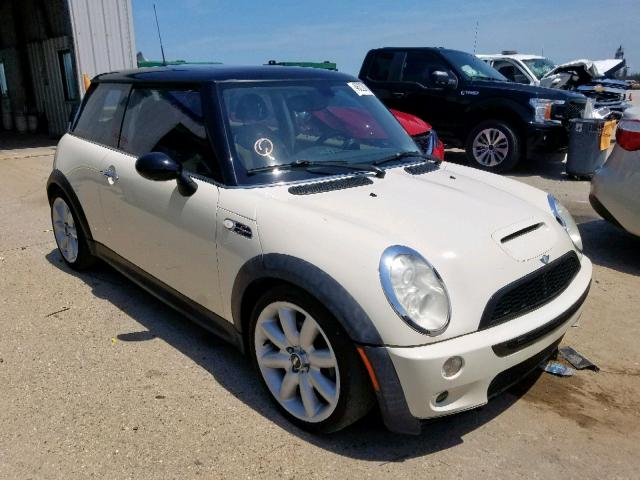 click here to view 2006 MINI COOPER S at IBIDSAFELY