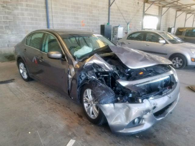click here to view 2010 INFINITI G37 BASE at IBIDSAFELY