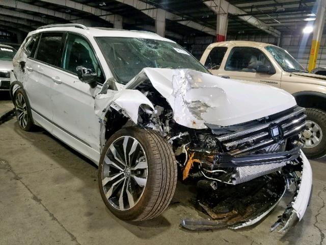 click here to view 2019 VOLKSWAGEN TIGUAN SEL at IBIDSAFELY