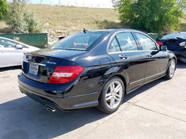 Mercedes Benz Of North Haven Home Facebook >> 2014 Mercedes Benz C 300 4mat 3 5l 6 For Sale In Littleton Co Lot 45628649