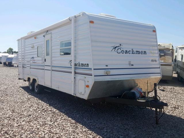 click here to view 2004 COAM TRAILER at IBIDSAFELY