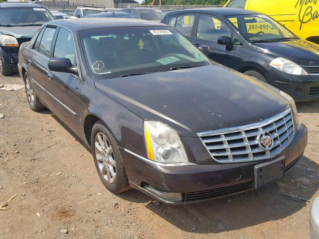 click here to view 2009 CADILLAC DTS at IBIDSAFELY