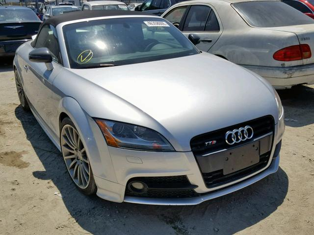 click here to view 2015 AUDI TTS at IBIDSAFELY