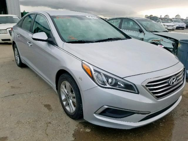 click here to view 2017 HYUNDAI SONATA SE at IBIDSAFELY