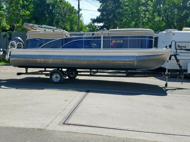 2015 Bennche Boat for sale in Blaine, MN