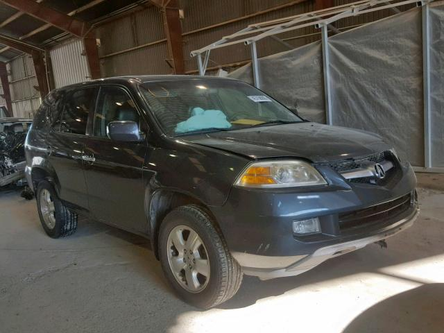 2006 Acura MDX for sale in Greenwell Springs, LA