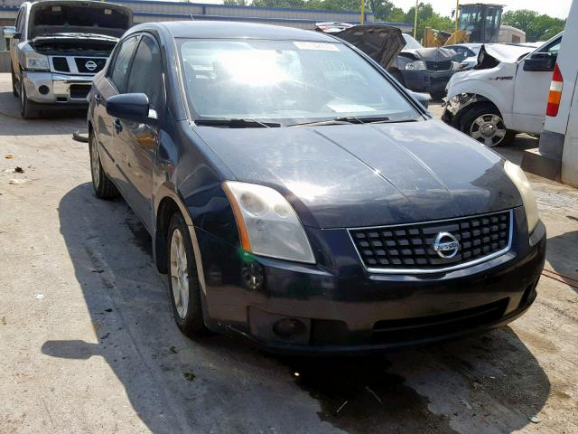 click here to view 2007 NISSAN SENTRA 2.0 at IBIDSAFELY