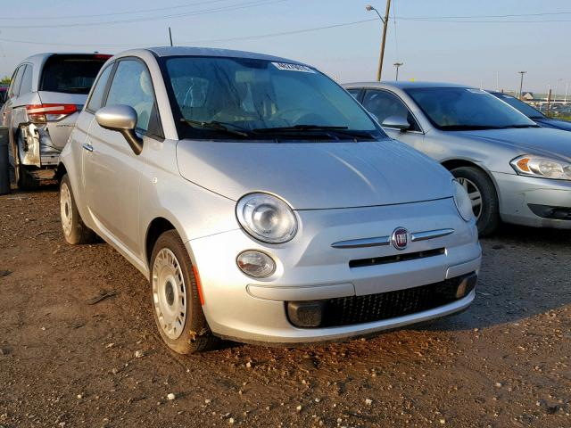 click here to view 2012 FIAT 500 POP at IBIDSAFELY