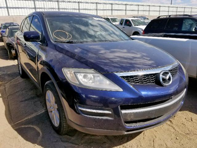 click here to view 2007 MAZDA CX-9 at IBIDSAFELY