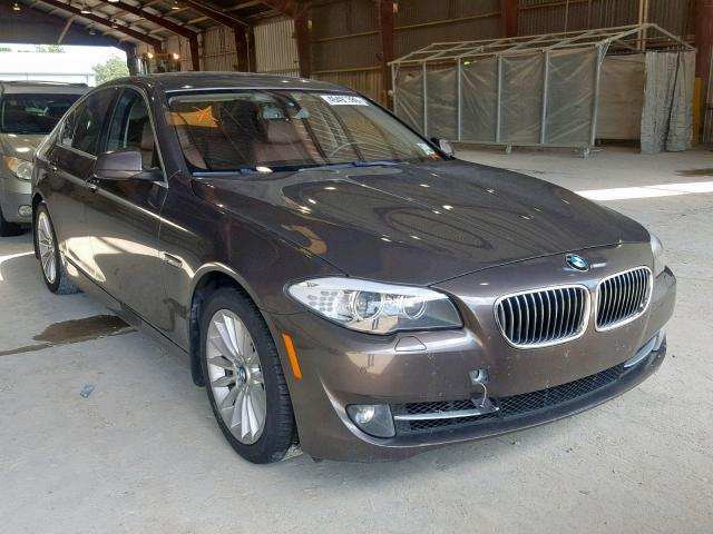 click here to view 2013 BMW 535 I at IBIDSAFELY