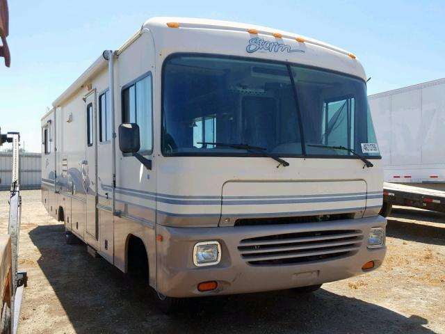 click here to view 1996 STOR MOTORHOME at IBIDSAFELY