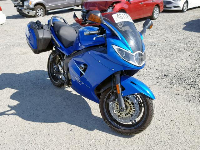 click here to view 2005 TRIUMPH MOTORCYCLE SPRINT ST at IBIDSAFELY