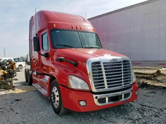 2012 Freightliner Cascadia 1 14 9L 6 for Sale in Louisville KY - Lot:  45419269