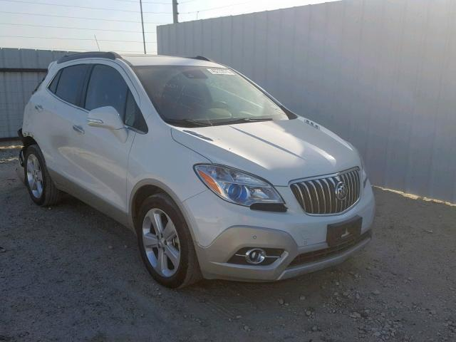 click here to view 2016 BUICK ENCORE PRE at IBIDSAFELY