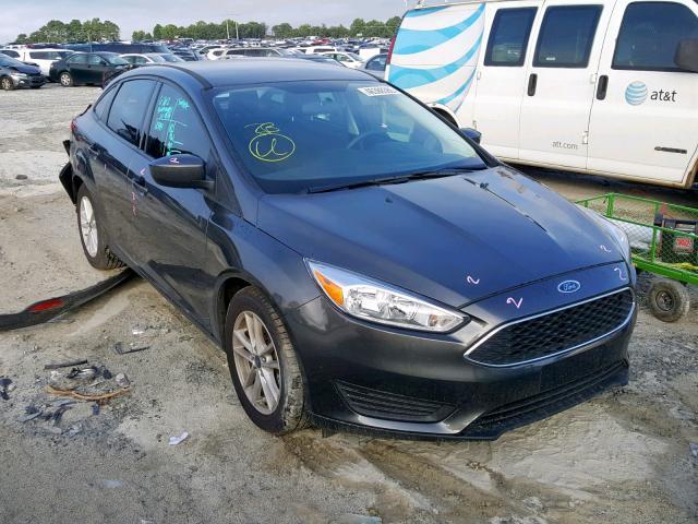2018 Ford Focus Se 2.0L