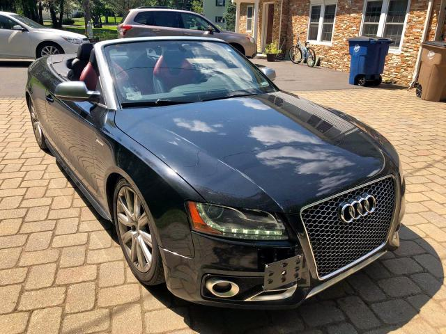 click here to view 2010 AUDI S5 PREMIUM at IBIDSAFELY